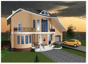 Проектирование  Вашего дома и других зданий по умеренным ценам.