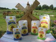 Мука пшеничная с дисконтом(скидкой) от цены завода