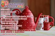 Изделия из керамики от производителя оптом опт
