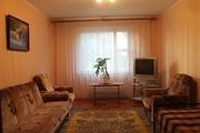 Сдам свободную 2 ком квартиру на сутки в Новополоцке