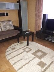 Уютная 1-комнатная квартира на сутки в Новополоцке район ПГУ
