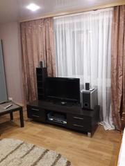 1-комнатная квартира с евроремонтом  на сутки в Новополоцке