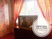 2к квартира на сутки в Новополоцке