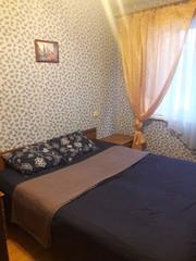 2-комнатные апартаменты на сутки в Новополоцке в районе ПГУ