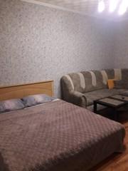 1-комнатная квартира со всеми удобствами на сутки в Новополоцке