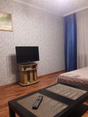 Просторные апартаменты в новом микрорайоне Новополоцка на сутки
