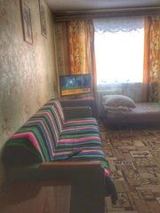2 комнатная квартира в самом сердце города на сутки и недели