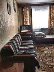 2 комнатная со всеми удобствами