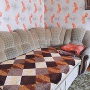 Двухкомнатная, светлая квартира, 5 раздельных сп мест