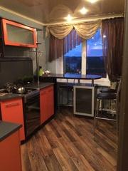 2 комнатная квартира на сутки