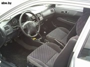 Продам автомобиль Honda Civic 92
